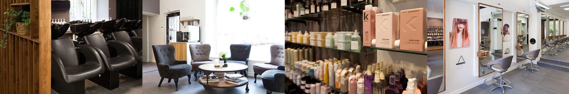 hårfärgning stockholm